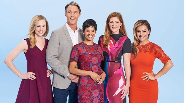 Hosts of 'Your Morning' say show will offer wide variety of