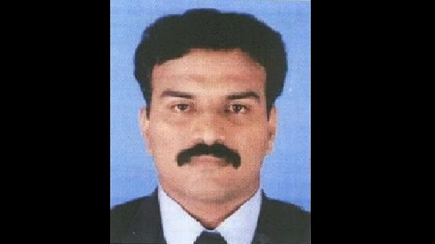 """Ravishankar Kanagarajah is currently listed on Interpol's website. His charges are listed as """"Terrorism"""" and he is wanted by authorities in Sri Lanka. (Interpol)"""