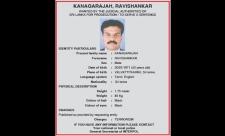 Ravishankar Kanagarajah