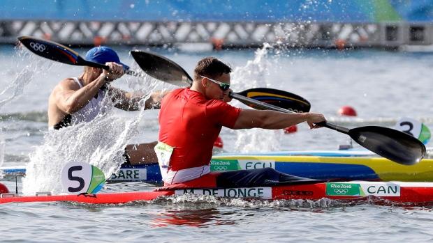 Canoe lotto 649