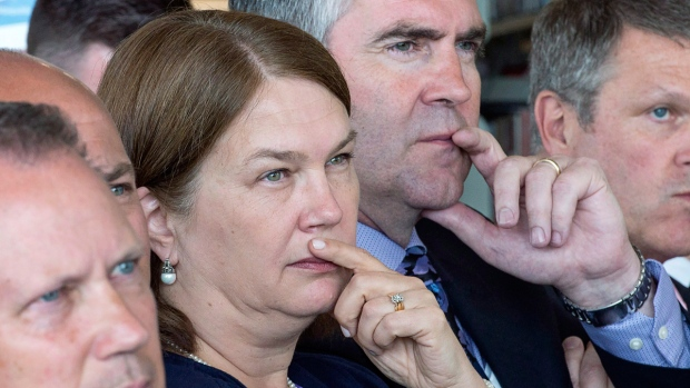 Philpott should repay $1700 auto fee: Tories
