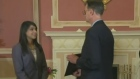 CTV News Channel: Chagger sworn in as House leader