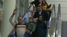 Immigrants in Calgary