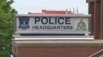 Halifax Police are investigating after they received a weapons call in Dartmouth.