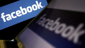 Facebook's gaming platform: greater overlap between iOS, Android, console and computer games? © AFP PHOTO/LEON NEAL