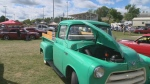 CTV Kitchener: Classic cars on display