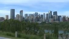 Has Alberta's economy hit bottom?