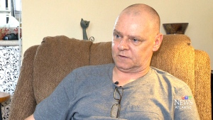Alexander MacMillan is fighting to obtain a family doctor in Nova Scotia.