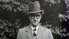 Zoltan Sarosy