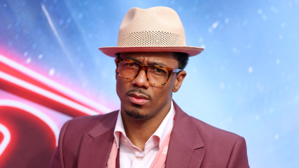 Nick Cannon Posts Cryptic Tweets Amid Anti Semitism Controversy Ctv News