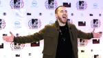 "U.S. singer Mike Posner's global hit ""I Took a Pill in Ibiza"" is the first song in MTV's new cover song contest."