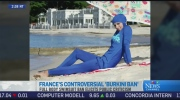 CTV News Channel: Man offers to pay burkini fines