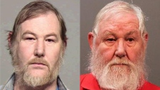 Harry Charles Sadd, a 70-year-old Victoria man, was arrested in a series of historic sexual assaults after a victim, now an adult, came forward. (Victoria Police)