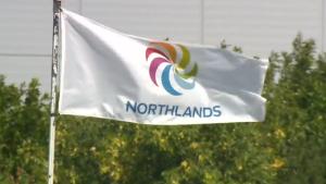 Northlands flag