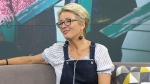 Emma Thompson is using her star power to raise awa
