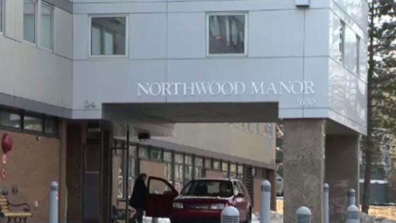 nursing homes in nova scotia canada homicides and suspicious deaths