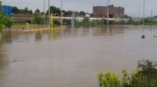 Activa flooding