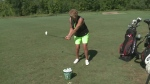 Golf Tips: Eliminating the wrists