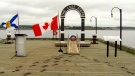 CTV National News: Retracing our wartime roots