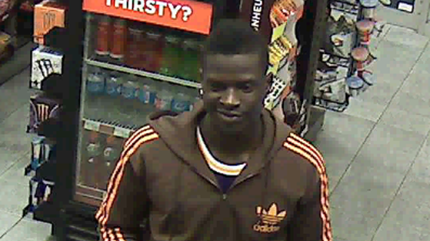 Police say Richard Wuol is the man who robbed a convenience store between August 19th and 25th, 2016.