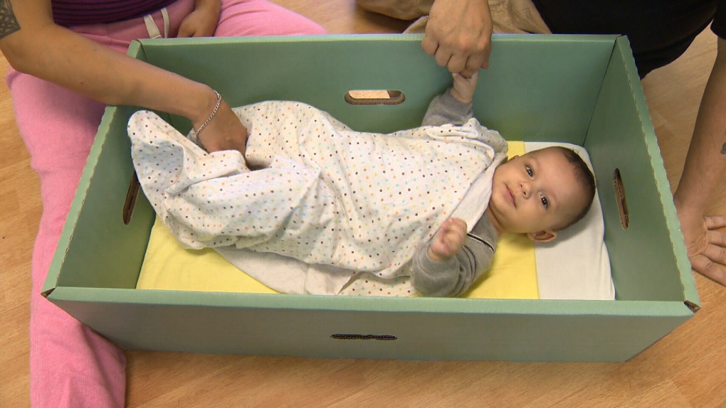 baby beds