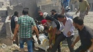 CTV National News: Tragedy during Syrian funeral