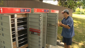 CTV National News: Canada Post extends mediation