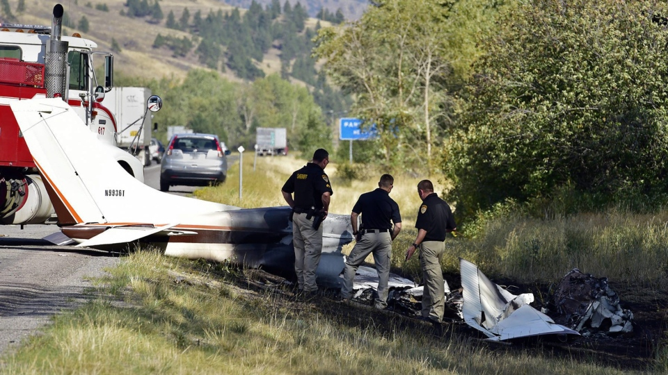 Car Accident Missoula