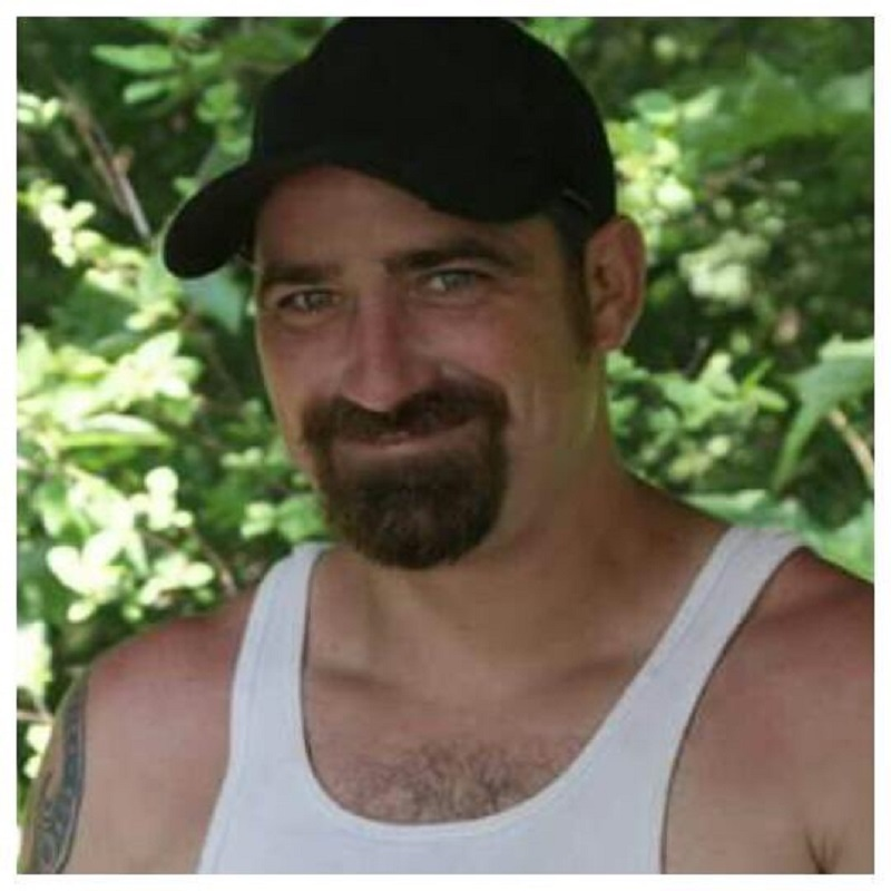 The victim of a fiery crash on Sandwich Street, 35-year-old father of 6, Gerry Cloutier. (Courtesy the Cloutier family)