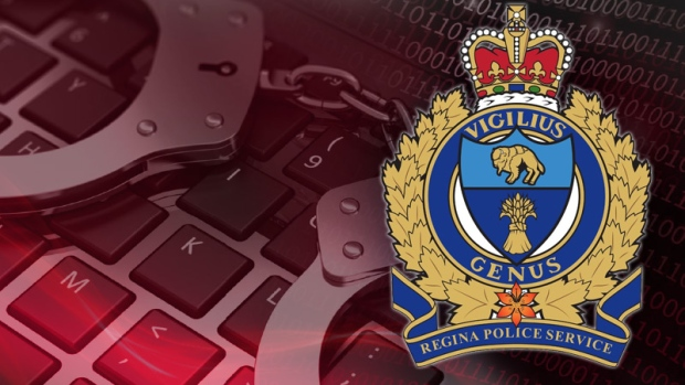 Two Winnipeg men arrested Wednesday in separate child porn incidents
