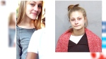 Fugitive teen makes mugshot suggestion