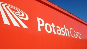 Potash Corp. (Stephen C. Host/The Canadian Press)