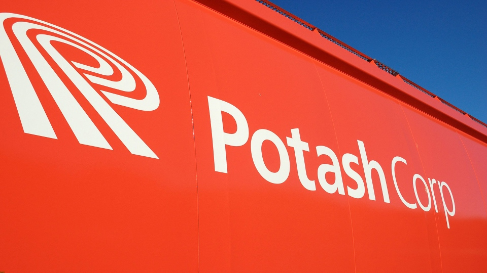 Potashcorp Agrium In Preliminary Merger Talks To Create