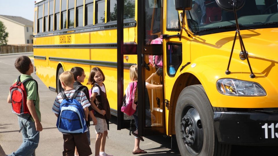 As the last days of summer come to an end, families will be transitioning from summer-mode to school-mode.This means back-to-school shopping, rearranging schedules and creating new routines.