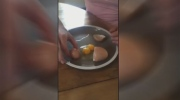 Manitoba couple cracks double egg