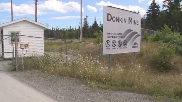 Donkin Mine