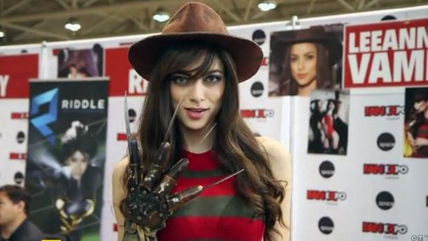 Canada's ultimate nerd-a-thon: Fan Expo kicks off in Toronto