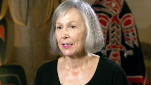 MMIW Inquiry's Chief Commissioner Marion Buller