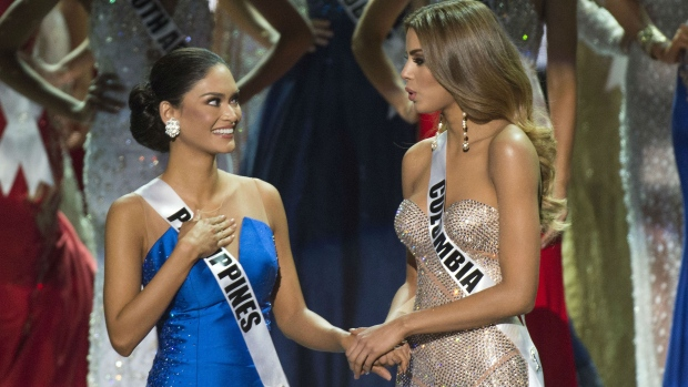 Miss Universe 2016: Philippines President Duterte doesn't want Steve Harvey hosting pageant