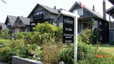 Chilling Vancouver's hot housing market