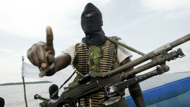 Some officers selling weapons to Boko Haram, Nigeria