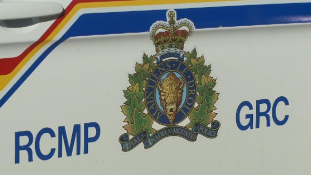 An RCMP cruiser is shown in this file photo.