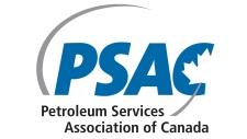 Petroleum Services Association of Canada logo