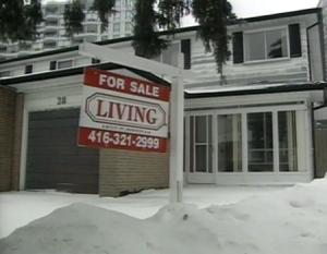 Atlantic Canada housing market strong in '09   CTV News
