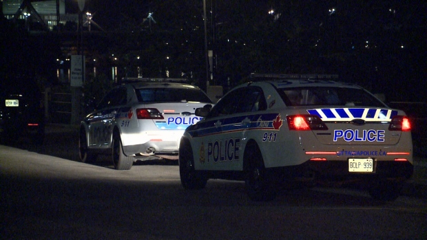 Ottawa Police are investigating body found