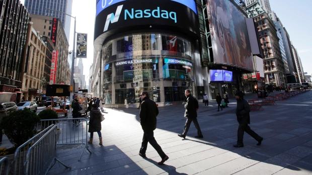 TSX falls as financials and industrials retreat