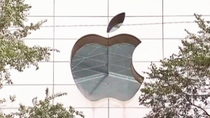 CTV News Channel: New iPhone rumours swirling