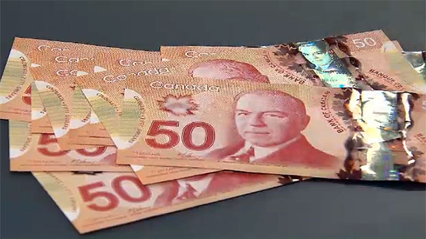 "A southern Alberta man is facing charges connected to a ""gifting scam."" (File photo)"