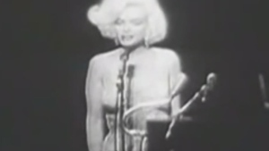Marilyn Monroe's iconic dress up for auction