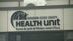 Windsor-Essex Health Unit